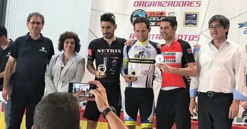 Participación del Club Ciclista Almuñécar en la IV Marcha Gran Fondo La Indomable