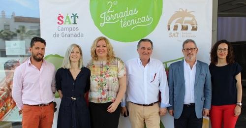 SAT Campos de Granada recuerda en sus II Jornadas los 65 años de evolución de la agricultura motrileña.jpg
