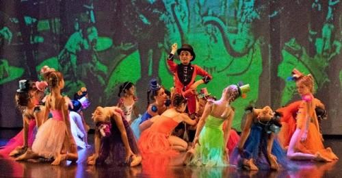 Solange Janssens triunfó en la Casa de la Cultura con su festival de fin de curso.jpg