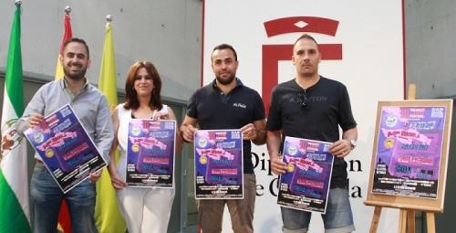 Trevélez acoge el 14 de julio la tercera edición del festival 'más alto' de España