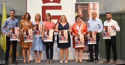 V Carrera 'El Grupo' en Gualchos-Castell de Ferro a beneficio de la lucha contra el cáncer de mama y el Parkinson.jpg