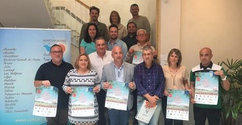 XXIV Circuito Voley Playa de la Costa Tropical de Granada 2018