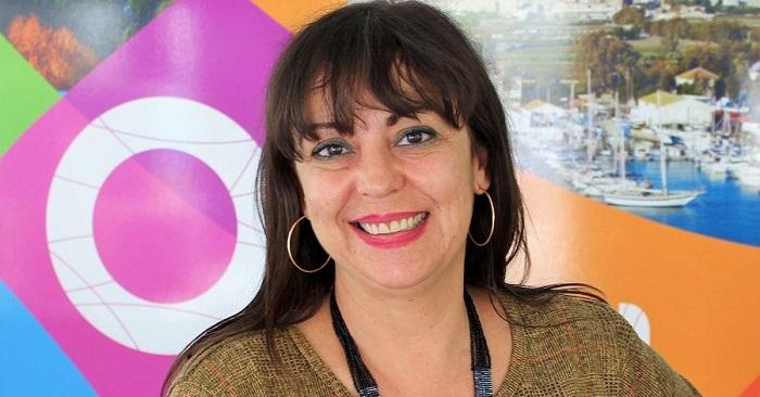 Alicia Crespo, Teniente de Fiestas y Eventos.jpg