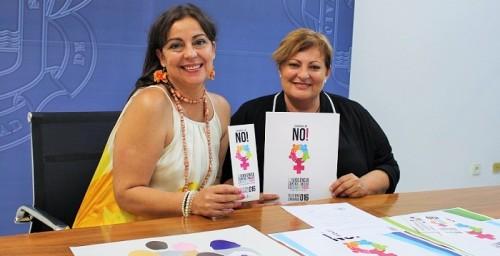 Únete al NO! es el lema contra las agresiones sexuales y la violencia de género en Motril