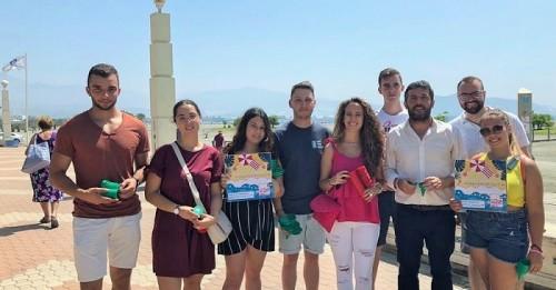 Campaña Juventudes Socialistas 'Cuida y respeta la playa'.jpg