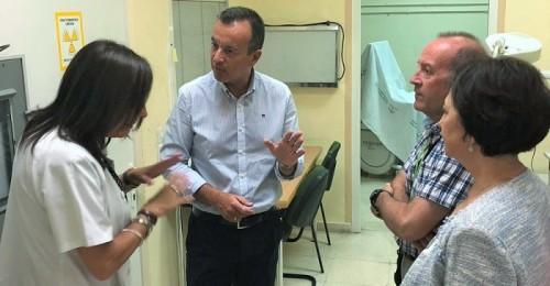 Cerca de 2,4 mill. de euros en obras de mejora y equipamientos tecnológicos para centros sanitarios de la provincia.jpg