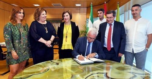 Diputación participará en la exhumación de víctimas de la Guerra Civil y la Dictadura en la provincia