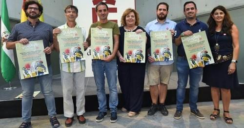 El Festival 'Sulayr_ de Pampaneira ahonda en la fusión de músicas étnicas y contemporáneas en su tercera edición