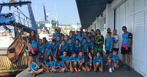 El futuro de la pesca sostenible en el mediterráneo, en manos de los jóvenes