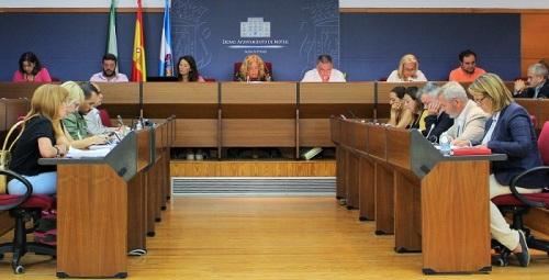 El Pleno aprueba la revisión parcial del Suelo no Urbanizable que posibilitará el aumento de la zona cultivable