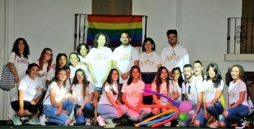 La Alpujarra reivindica un medio rural abierto e inclusivo en el I Encuentro por la Diversidad Sexual