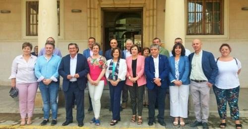 La Estrategia Andaluza para la Cohesión e Inclusión Social destinará más de 17,3 millones de euros en la provincia