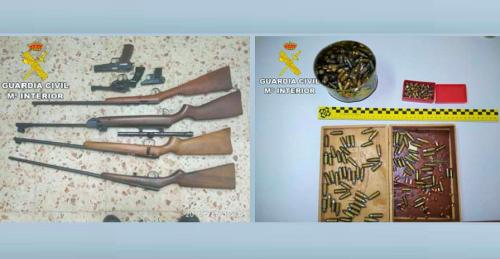 La Guardia Civil de Almuñécar detiene a un individuo como supuesto autor de un delito de tenencia ilícita de armas.png