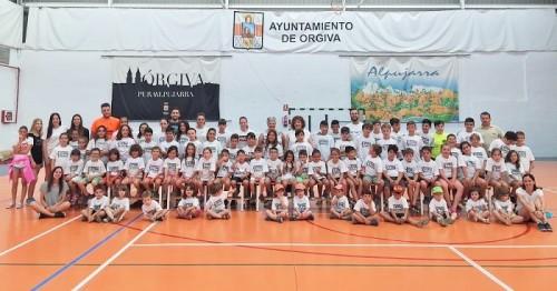 Los jóvenes de Órgiva se divierten durante los meses estivales en los Campamentos de Verano.jpg