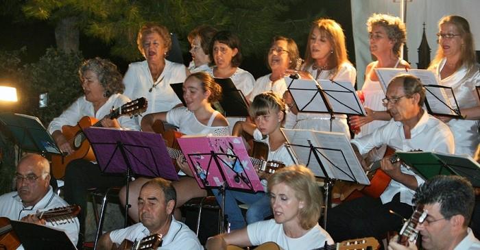 Los lugares más emblemáticos de Órgiva acogen la X edición del ciclo Música por los Rincones