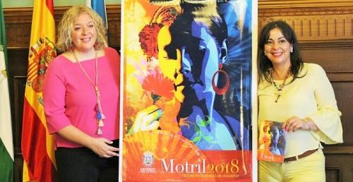 Motril se prepara para las Fiestas Patronales en honor a la Virgen de la Cabeza Coronada del 7 al 15 de agosto.jpg