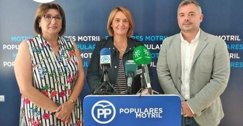Para el PP, la ampliación de la zona cultivable es 'el gran fracaso de Almón al frente del Ayuntamiento de Motril'.jpg