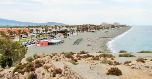 Playa en Salobreña.JPG