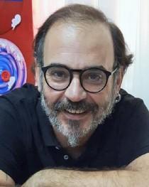 Pregonero de las Fiestas Patronales de Motril 2018, Antonio Bueno
