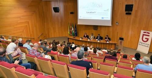 Presentado un programa de la Junta para favorecer la ocupación de los parques industriales de la provincia