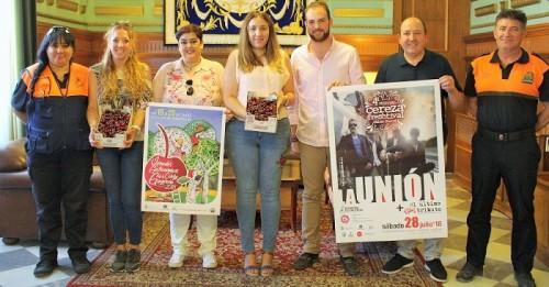 Protección Civil de Motril recibe el reconocimiento del Ayuntamiento de Güéjar Sierra.jpg