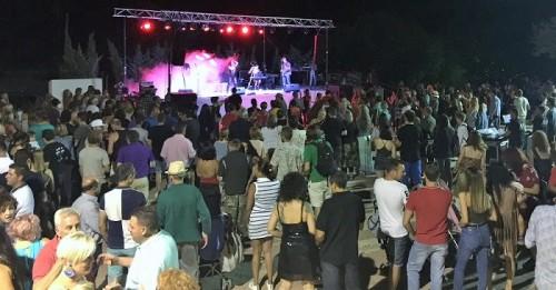 Ritmos de blues, soul, rock y rap en el V Festival de Música Alternativa de Órgiva