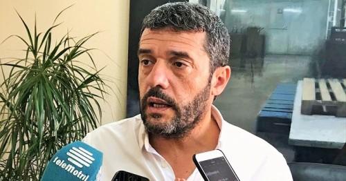 Teniente de alcalde de Motril, Francisco Sánchez-Cantalejo