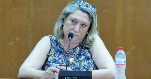 Trinidad Herrera