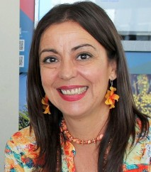 Alicia Crespo, teniente de Fiestas en el Ayto. de Motril