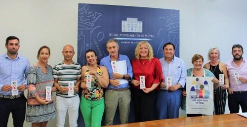 Asociaciones empresariales y entidades turísticas de Motril se suman a la Red de Espacios Libres de Violencia de Género.jpg