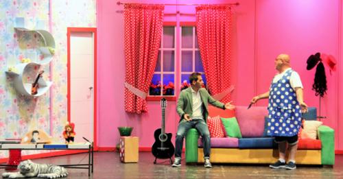 El CDT de Motril acoge este miércoles la obra 'Qué mala suerte tengo pa tó'.png