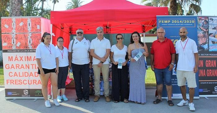 El Grupo de Acción Local de Pesca pone en marcha la campaña veraniega 'Pesca Mediterránea Sostenible'.jpg