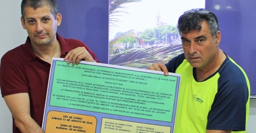 El mejor ajedrez provincial se dará cita este sábado en la 33ª edición delTorneo de Ajedrez Ciudad deMotril