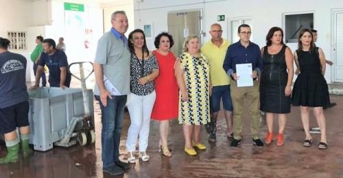 El PSOE apoya al sector pesquero y pide se modifique el reglamento de la UE y se contemple las peculiaridades de la costa.jpg