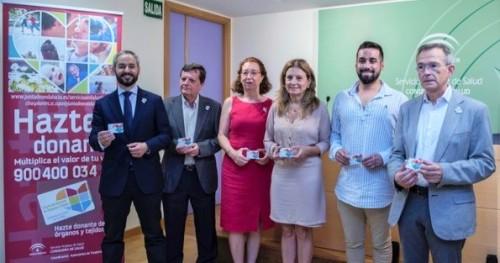 Granada registra 56 trasplantes y 28 donaciones de órganos durante el primer semestre del año