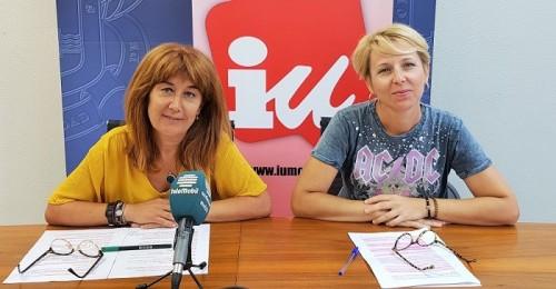 IU denuncia la falta de policías locales en las calles y playas de Motril.jpg