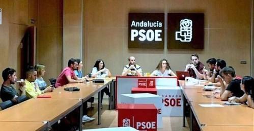 """JSA destaca la apuesta """"inequívoca"""" de la Junta para el fomento del empleo juvenil y pide al PP que deje de enredar.jpg"""