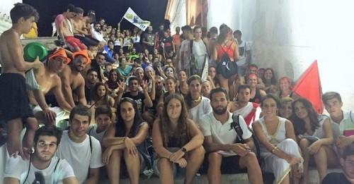 Juventud organiza una nueva edición de la 'Gymkana Urbana Nocturna'