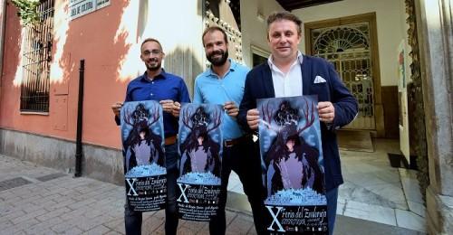 La décima edición de 'El Embrujo' de Soportújar 'hechizará' durante una semana la comarca de la Alpujarra.jpg