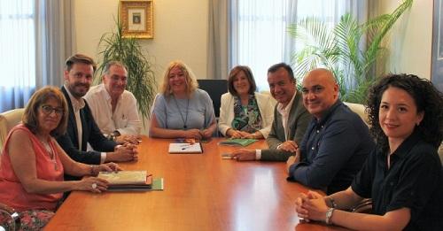 La Estrategia Andaluza para la Cohesión e Inclusión Social beneficiará a 26.000 personas en Motril