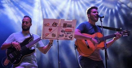 La gala presentación del Kiskilla Urban Fest animó la Feria de Noche con la mejor música urbana.jpg