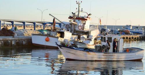 La Junta realiza una campaña de promoción de los productos de la pesca y la acuicultura en localidades costeras