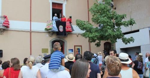 Las Fiestas Patronales de Motril se llenan de deseos con el pregón del artista y empresario Antonio Bueno.jpg