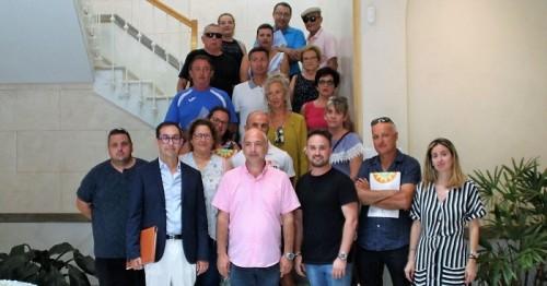 Mancomunidad entrega 54 mil euros a colectivos y asociaciones de la Costa Tropical para patrocinar sus proyectos.jpg