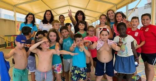 Más de 100 niños participan en Albuñol en la segunda edición del Campamento EmociónArte.jpg