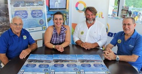 Motril acogerá este septiembre la XVIII Concentración de Coches Románticos Costa Tropical.jpg