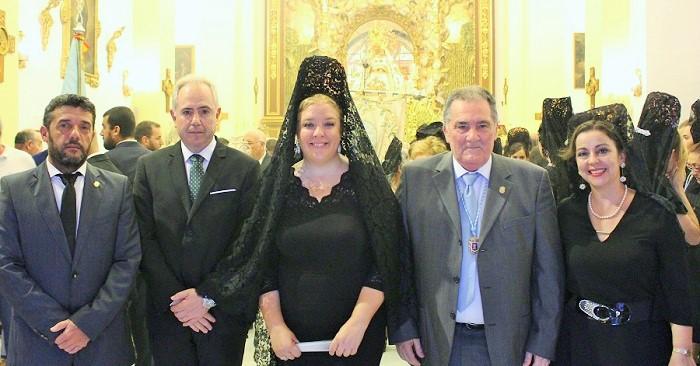 Motril muestra su devoción por la Patrona de la Ciudad, la Virgen de la Cabeza Coronada.jpg