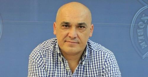 Motril_Concejal de Servicios Sociales_Gregorio Morales
