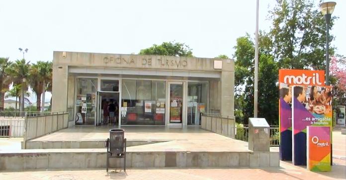 Oficina de Turismo de Motril