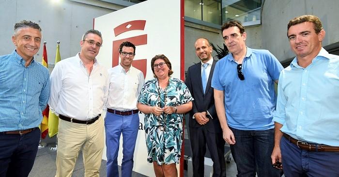 Sabor Granada estará en cuatro grandes ferias europeas este año para consolida su salto al mercado internacional